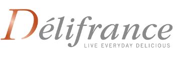 Logo Delifrance client aveca