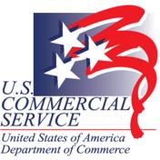 Logo USA commercial service client aveca